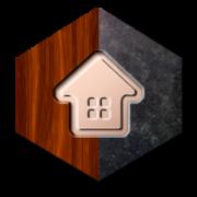 Сайт-каталог ООО «Торговый дом дерева и камня»