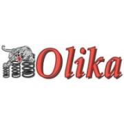 Логотип ЧП Олика