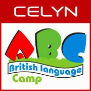 Баннеры для сайта британского детского лагеря ABC Camp