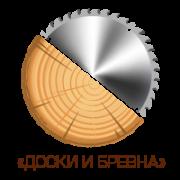 Логотип для деревообрабатывающей компании